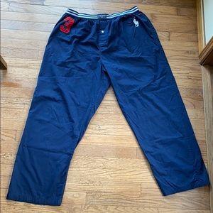 Polo Ralph Lauren lounge pajama pants. Size XL